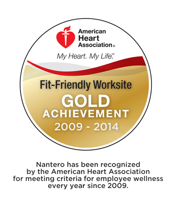 nanteroamerican heart association workplace fitness